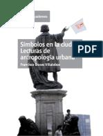 Símbolos en La Ciudad Lecturas de Antropología Urbana