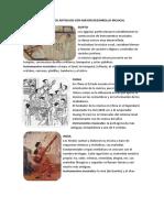 Aporte de Los Pueblos Antiguos Con Mayor Desarrollo Musical y Los Instrumentos Que Utilizaron