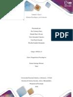 Trabajo Colaborativo Informe Psicologico y de Contextos