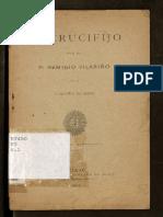 El Crucifijo - P. Remigio VILARIÑO