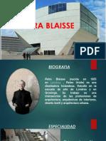 Petra Blaisse