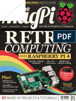 Revista Raspberry Pi