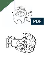 Figuras dentista