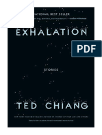[2019] Exhalation by Ted Chiang | Stories | Knopf