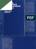 Tillich, Paul - Teología de La Cultura.pdf