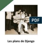 Les Plans de Django
