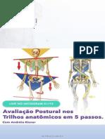 Avaliacao Nos Trilhos Anatomicos Em 5 Passos - Actiuni Live 31-10-19