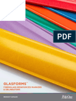 Glasforms Product Catalog_3.26.18