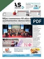 Mijas Semanal nº867 Del 29 de noviembre al 5 de diciembre de 2019