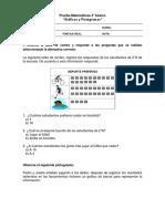 Prueba  Matematicas 2°  tablas de conteo. pictogramas y gráficos..docx