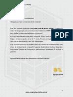Simulado-EFAM-2019