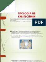 tipologia de kretschmer