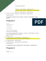 Evaluación Unidad 3 Sistema Finaciero AH