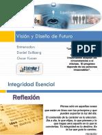 12- Liderazgo Consciente, Integridad y Diseño de Futuro