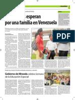 5.000 niños esperan por una familia en Venezuela. HISTORIA_ADOPCIÓN_VENEZUELA_18_MAR_2013