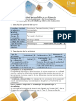 Guía de Actividades y Rúbrica de Rvaluación - Fase 2 - Comprendiendo Los Marcos Teóricos de La Psicología Social (1)