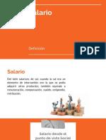 Salario (3)