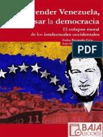 Comprender Venezuela pensar la democracia - Carlos Fernandez