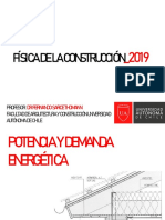 2019 09 30 Demanda y Potencia Energética Parte 2