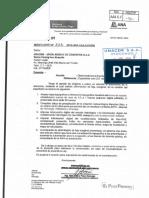 2. Not. 535-2019-ANA-AAA, Observaciones Al Trámite Delimitación de Faja Marginal (04!11!2019) (2)