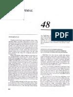 Bab 48. Nilai Normal