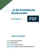 01 Manual de Instalação Rastreador GV