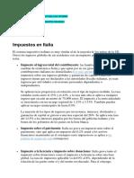 impuestos desde Italia.pdf