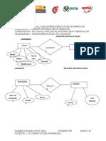 32861371 10 Ejemplos de Modelos Entidad Relacion