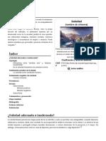 Soledad Wiki