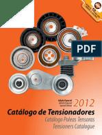 Catalogo Tensionadores 2012 Abril Low