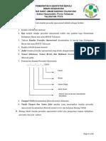 PENANGANAN TUMPAHAN CAIRAN INFEKSIUS DAN B3.docx