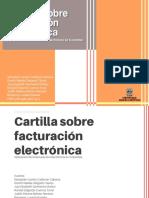 Cartilla Factura Electronica