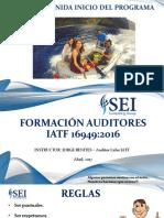 auditor IATF