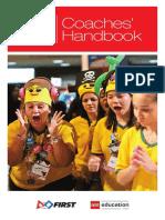 first-lego-league-coaches-handbook-20182019