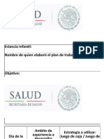 FORMATO PLANEACIÓN DE ACTIVIDADES