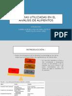 ENZIMAS UTILIZADAS EN ALIMENTOS FINALES.pptx