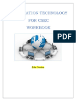 Information Technology Booklet Section 1-3
