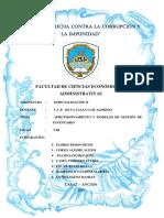 Aprovisionamiento y Modelos de Gestion de Inventario Imprimir