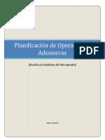 Planificación de Operaciones Aduaneras.docx
