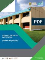Formato de Proyecto Integrador 2019