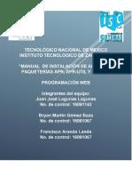 Intalacion_apache2