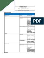 Estados Financieros Gimaja s.a 2016