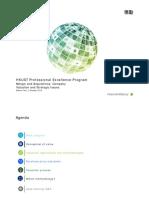 HKUST Professional Excellence Program - Merger & Acquistion v2