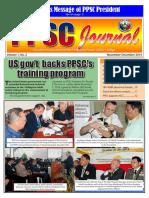 PPSC Newsletter Nov - Dec 2014