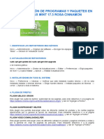 A Punto Linux Mint 17-3 Cinnamon