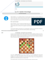 Day 34_ Spatial Advantage — 21 Days to Supercharge Your Chess by TheChessWorld