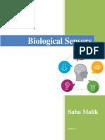 Biological Sensors By Saba Malik.docx Originakl