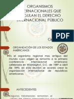 Expo- OEA