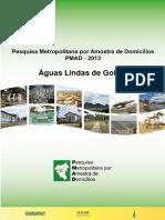 Águas Lindas de Goiás 2013