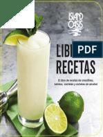 IO Recipe Book ES